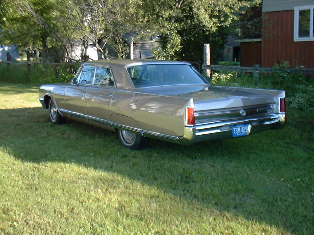 Ele: 1964 Buick Electra 225